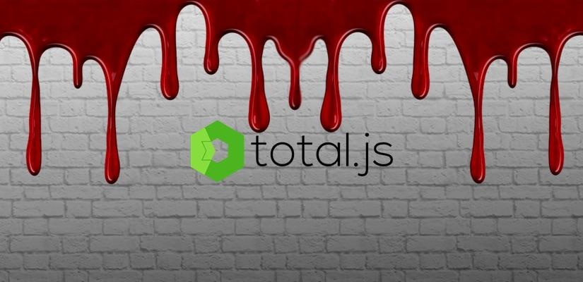 From broken access control to RCE on Total.js CMS (CVE-2019- 15954 & CVE-2019-15953)